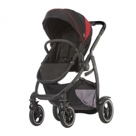 Graco - Carucior Evo XT Black Red