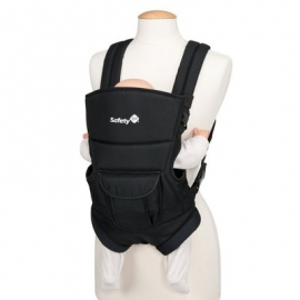 Safety 1St - Marsupiu Youmi, Full Black