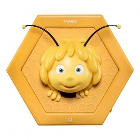 Varta - Aplica LED perete copii MAYA THE BEE