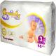 beboo Scutece GREENTY PREMIUM 5-10 kg, 48 buc