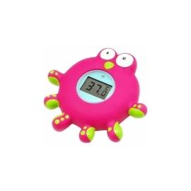 Escabbo - Termometru de baie, Octopus