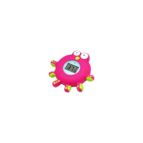 Termometru de baie Octopus Escabbo