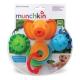 Munchkin - Set 3 jucarii de baie Safari