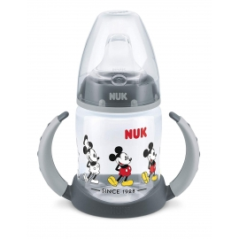 NUK - Cana First Choice Disney Mickey Mouse 150ml, 6 luni +