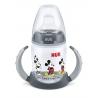 NUK - Cana First Choice Disney Mickey Mouse 150ml, 6 luni +