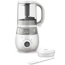 Philips AVENT - Aparat de gatit 4-in-1 Steamer si blender NOU