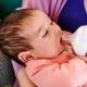 Philips AVENT - Set biberoane Natural pentru nou nascuti, Roz SCD301/03
