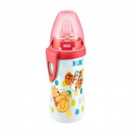 NUK - Cana Active Cup 300ml, 12 luni+, Disney Winnie the Pooh