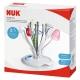 Nuk - Suport pentru uscarea biberoanelor si accesoriilor, Multy-Dry