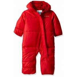 Columbia - Combinezon iarna cu Puf LightWeight SB, Red