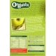Organix - Cereale cu Orez Integral, Porumb, Mere 4+ luni (120g)