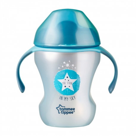 Tommee Tippee - Cana Easy Drink Cup (Bleu)
