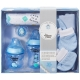 Tommee Tippee - Closer to Nature Set Cadou (Blue)