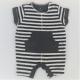 Next - Salopeta bebelusi vara, Stripes