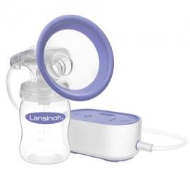Lansinoh - Pompa de san electrica Compact