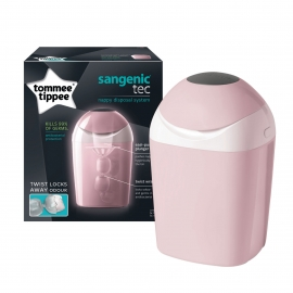 Tommee Tippee - Cos Scutece Sangenic