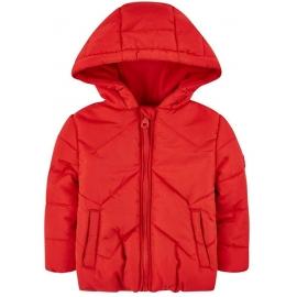 Mothercare - Geaca iarna copii Lainnaya, Red