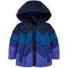 Mothercare - Geaca iarna copii Colourblock, Blue