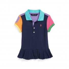 Ralph Lauren - Rochita Polo ColourBlock