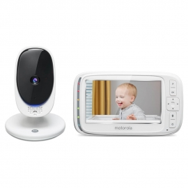 Motorola - Video Monitor Digital Comfort50
