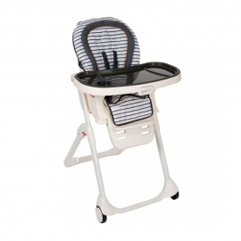 Graco - Scaun de masa Table2Boost 3 in 1 Breton Stripe