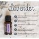 DoTERRA - Lavender, Ulei esential de lavanda - 15 ml