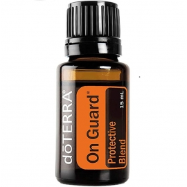 DoTERRA - On guard, Blend uleiuri esentiale - 15 ml