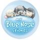 """Me to You - Blue Nose Friends Nr 40 Catelul Fluffy, Medium, 10"""""""