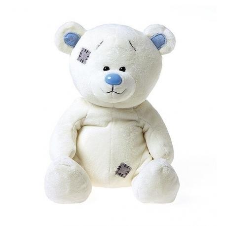 """Me to You - Blue Nose Friends Nr 15 Ursul Polar Chalky, Medium, 12"""""""