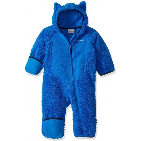 Columbia - Salopeta bebelusi Sherpa Foxy, Albastru