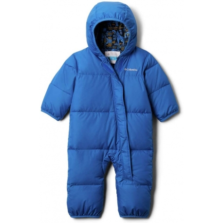 Columbia - Combinezon Puf Snuggly Bunny, Super Blue