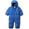 Columbia - Combinezon Puf Snuggly Bunny, Super Blue