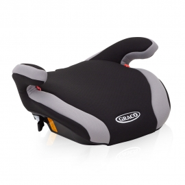 Graco - Scaun Inaltator pentru Copii, Connext 22-36 kg, Black