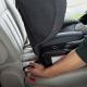Graco - Scaun Auto Affix, 15-36 kg, Grey Flannel