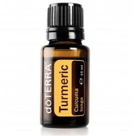 DoTERRA - Turmeric, Ulei esential de turmeric- 15 ml