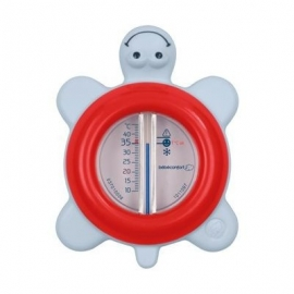Bebe Confort - Termometru de baie broscuta CORAL