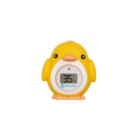 Bebe Confort - Termometru de baie electronic Puisor