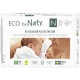 ECO by Naty - Scutece marimea 0, 25buc, 0-4.5kg