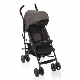 Graco - Carucior TraveLite Black Grey