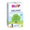 HIPP - Organic 1 Lapte de inceput pentru sugari