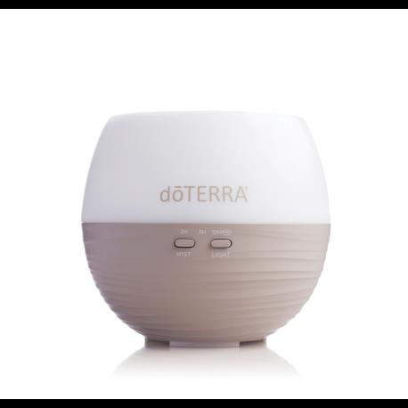 DoTERRA - Aparat aromaterapie Petal Diffuser 2.0