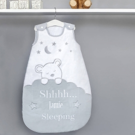 Saci de dormit si museline